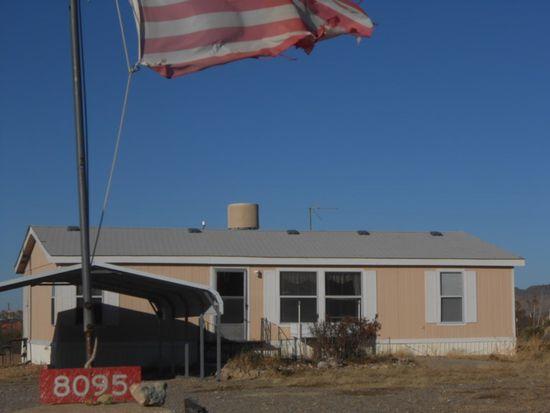 8095 Monte Vista Rd SE, Deming, NM 88030