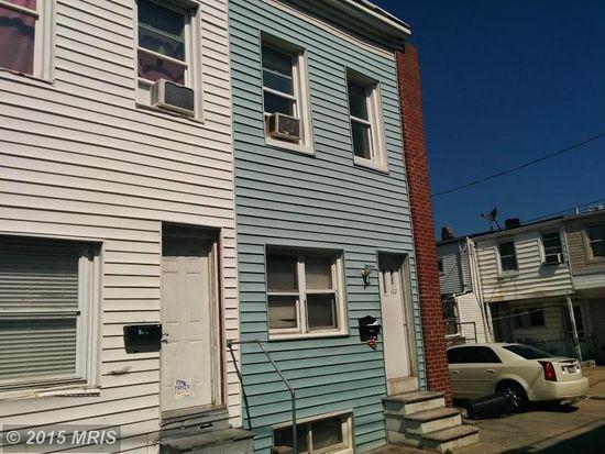 102 S Dean St, Baltimore, MD 21224