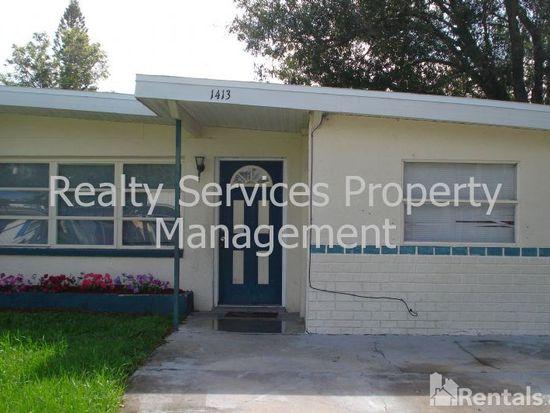 1413 Gardenia Ave, Fort Myers, FL 33916