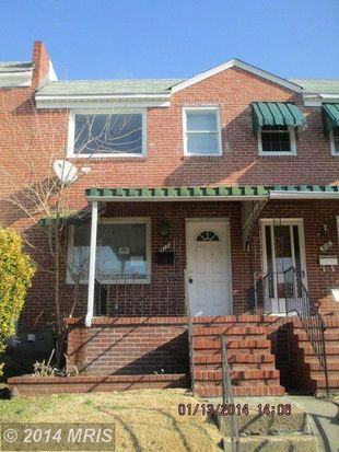 413 Gusryan St, Baltimore, MD 21224