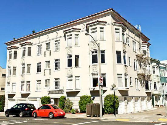 1500 Francisco St APT 5, San Francisco, CA 94123