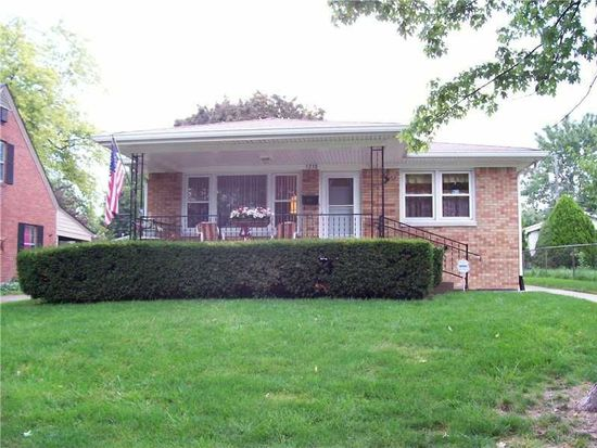 5238 W 14th St, Indianapolis, IN 46224