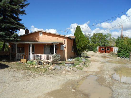 115 Chanclas, Ranchos De Taos, NM 87557