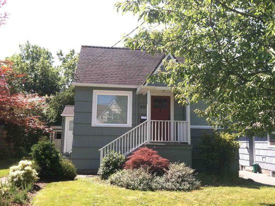 825 NE 91st St, Seattle, WA 98115