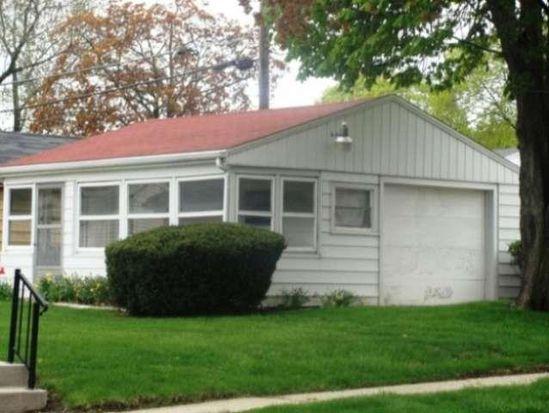 7701 W Kathryn Ave, Milwaukee, WI 53218