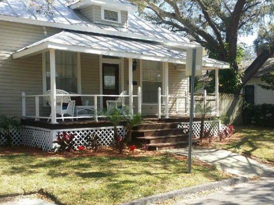 3017 N Woodrow Ave, Tampa, FL 33603