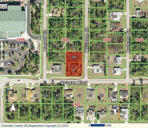 1249 Williston St, Port Charlotte, FL 33980