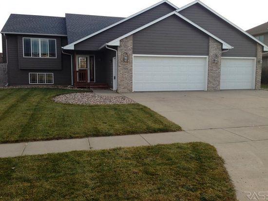7705 W Leah St, Sioux Falls, SD 57106