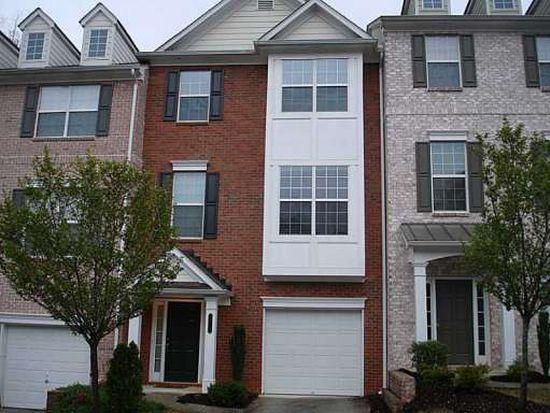 7831 Kiverton Pl, Atlanta, GA 30350