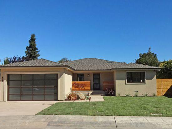 412 Stephen Rd, San Mateo, CA 94403