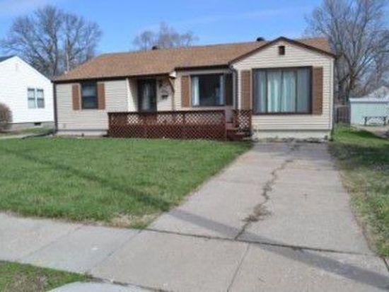 1532 Butler St, Blair, NE 68008