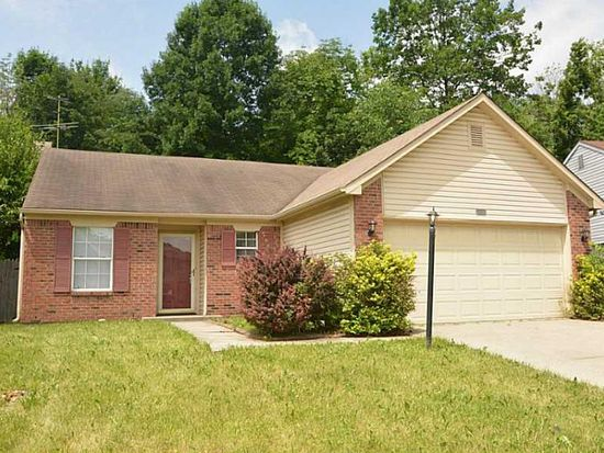 536 Grand Woods Dr, Indianapolis, IN 46224