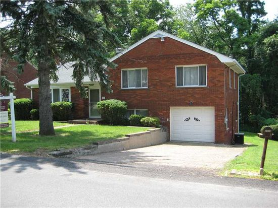 4516 Lincoln Ave, Jeannette, PA 15644