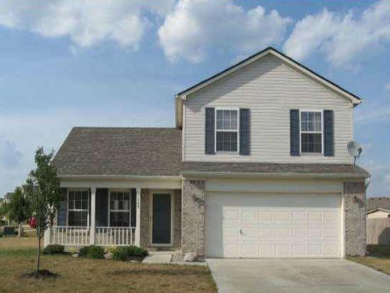 1203 Summer Ridge Ln, Brownsburg, IN 46112