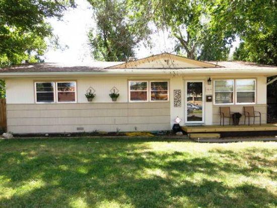 1815 E 51st St S, Wichita, KS 67216