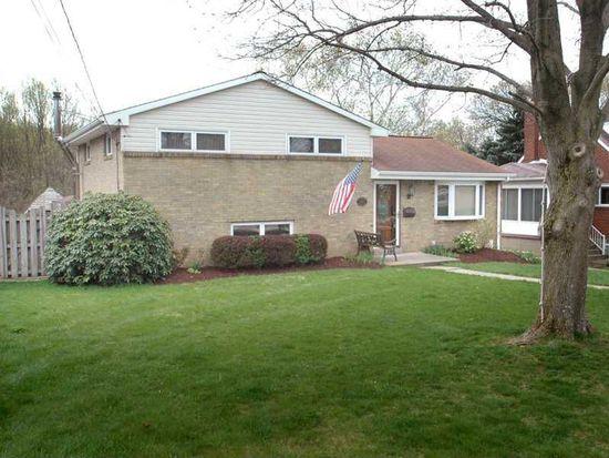 638 Tartan Dr, Monroeville, PA 15146