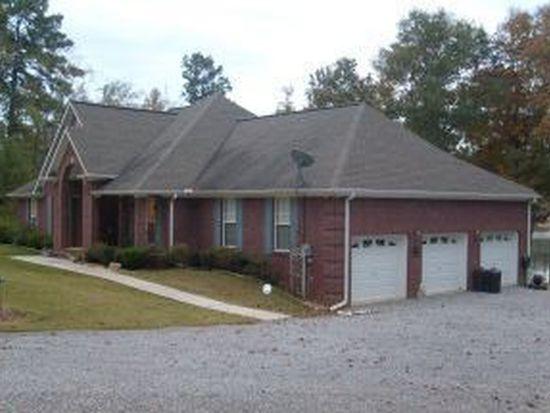 1625 County Road 950, Crane Hill, AL 35053