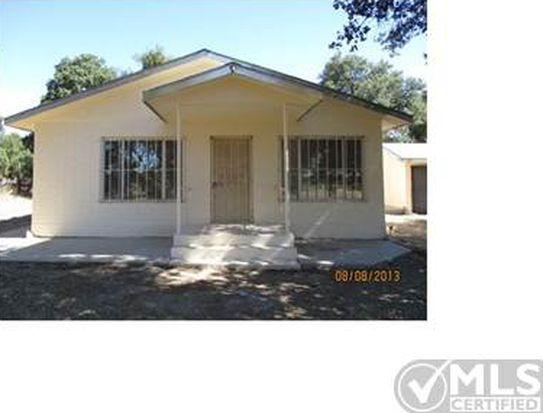 869 Tierra Del Sol Rd, Boulevard, CA 91905
