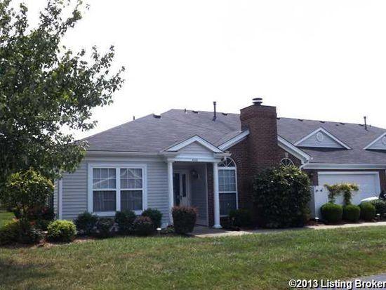 8522 River Terrace Dr, Louisville, KY 40258