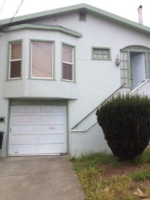 176 Harold Ave, San Francisco, CA 94112