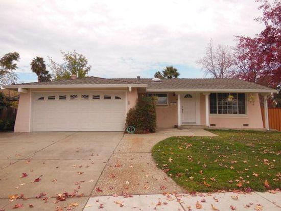 5869 Cabral Ave, San Jose, CA 95123