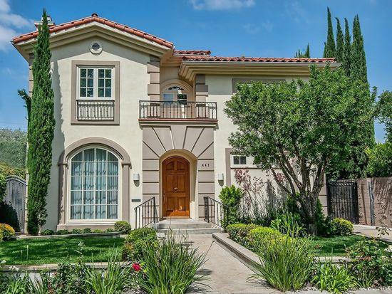 447 N Citrus Ave, Los Angeles, CA 90036