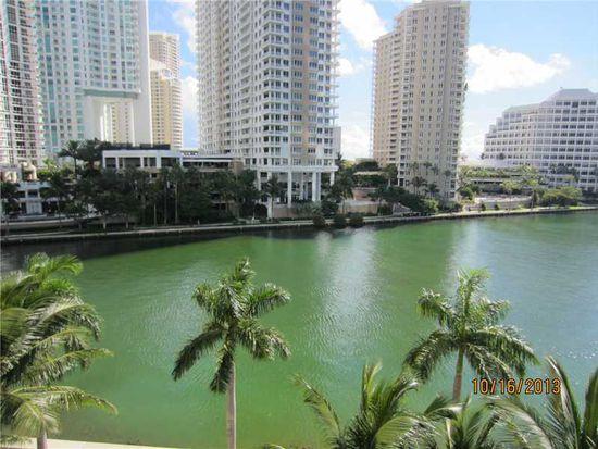 495 Brickell Ave # BAY507, Miami, FL 33131