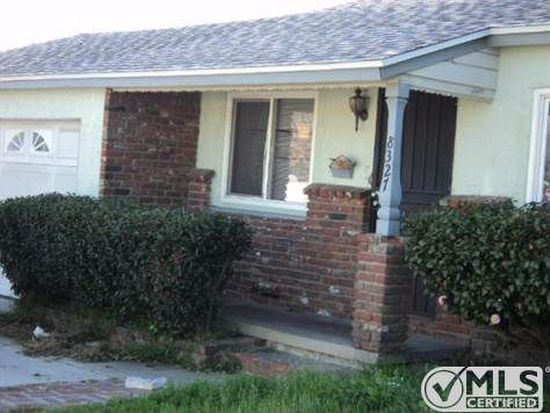 8327 Tyrone Ave, Van Nuys, CA 91402