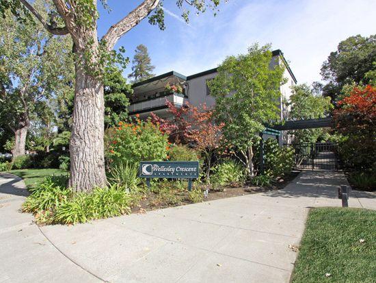 141 Wellesley Cres APT 108, Redwood City, CA 94062