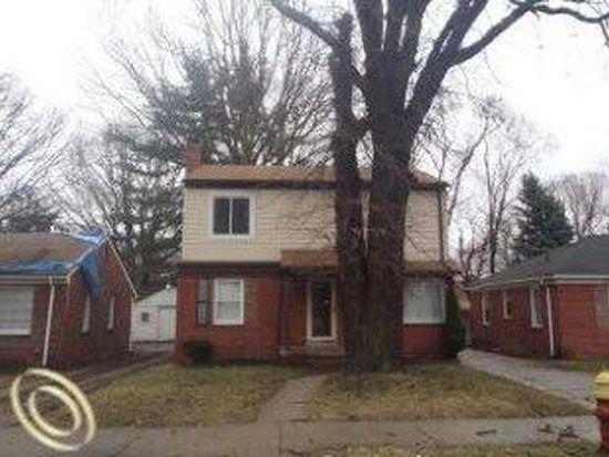 12678 Riverview St, Detroit, MI 48223