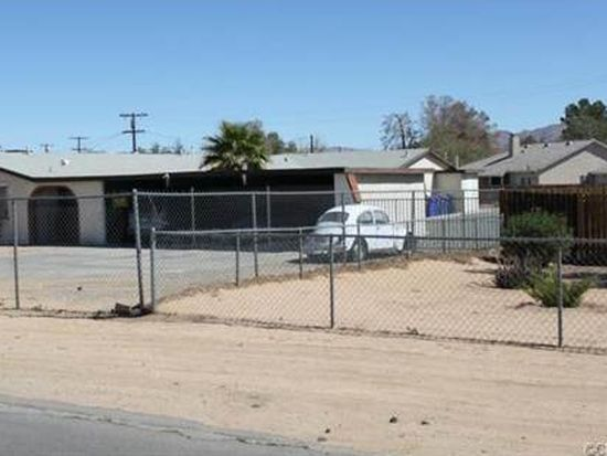 13073 Mohawk Rd # A-C, Apple Valley, CA 92308