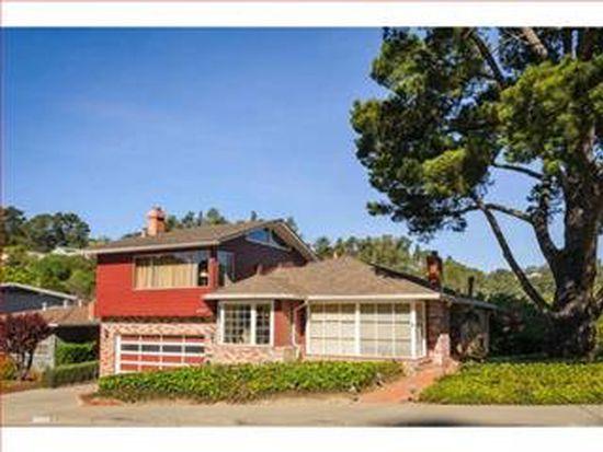 2270 Rosewood Dr, San Bruno, CA 94066