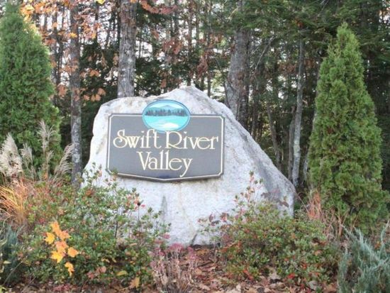 Swift Valley Road 3 LOT 3, Conway, NH 03818