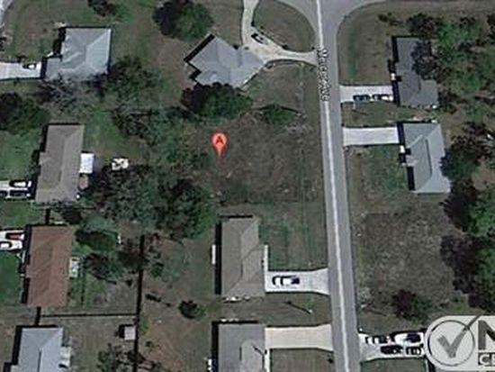 1911 Mercer Ave, Lehigh Acres, FL 33972