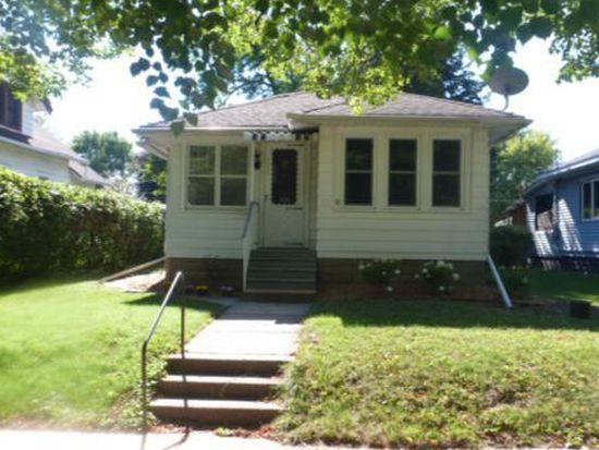 1140 Jessamine Ave E, Saint Paul, MN 55106