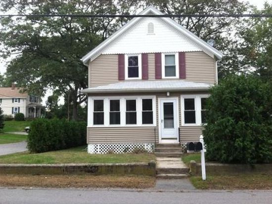 59 Pond St # 1, Seekonk, MA 02771