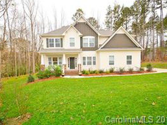13422 Fairington Oaks Dr, Mint Hill, NC 28227