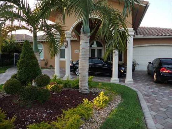 14279 SW 20th Ter, Miami, FL 33175