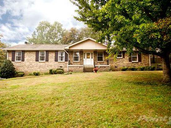 119 Cloverdale Ct, Hendersonville, TN 37075