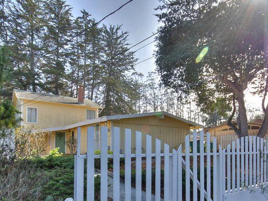 981 Ransford Ave, Pacific Grove, CA 93950