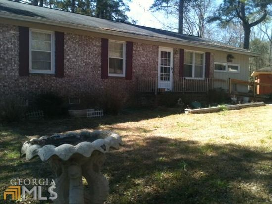 131 Richard Dr SE, Milledgeville, GA 31061