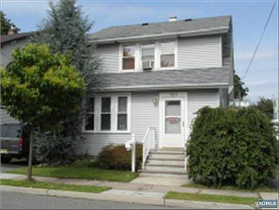 193 Dewey Ave, Totowa, NJ 07512