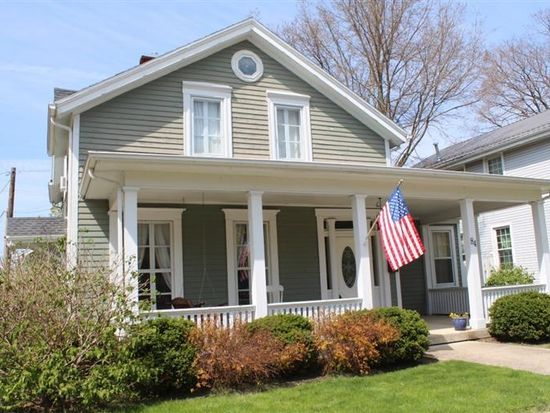 84 W 3rd St, Xenia, OH 45385