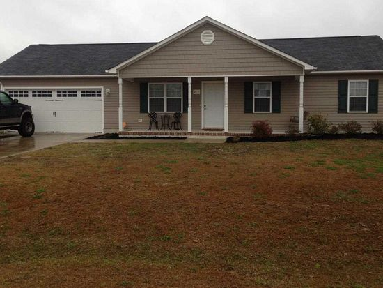217 Wingspread Ln, Beulaville, NC 28518