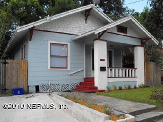 2712 Dellwood Ave, Jacksonville, FL 32204