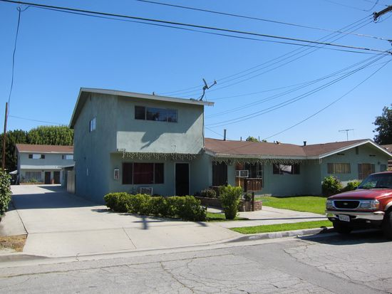 9055 Burma Rd APT B, Pico Rivera, CA 90660