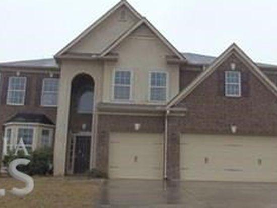 6327 Stonelake Dr SW, Atlanta, GA 30331
