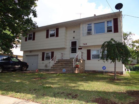 769 E Hazelwood Ave, Rahway, NJ 07065