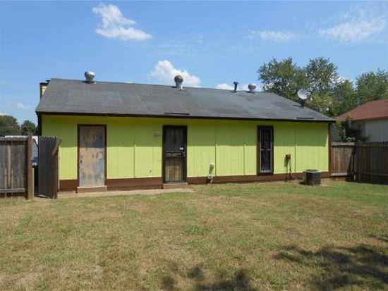 3275 Sherrycrest Dr, Memphis, TN 38128