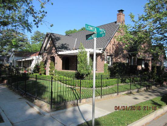645 W Walnut St, Stockton, CA 95204